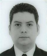 Dr. Sergio Omar Flores Cantú