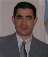 Dr. Ernesto A. Ressia