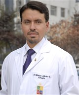 Dr. Marco Alban Garcia