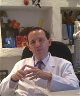 Dr. Rafael Alvarado Garcia