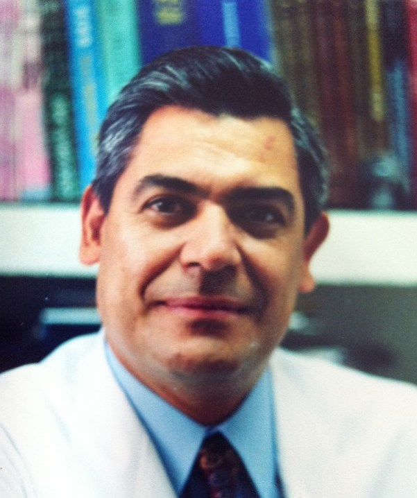 Dr. Oscar Mujica Calderon - profile image