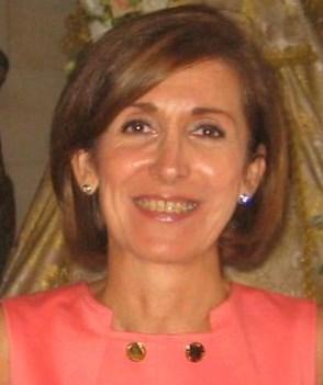 Dra. María Luz García García