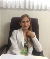 Dra. Pilar Arroyo Tenorio
