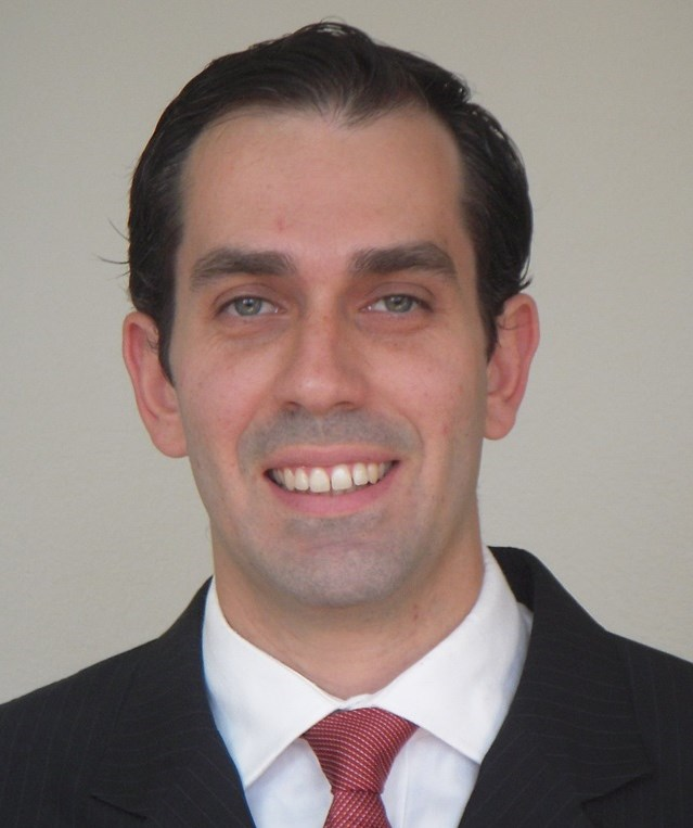 Dr. Rodrigo Esper - profile image