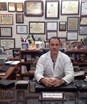 Dr. Manuel Goldberg Berdichevsky