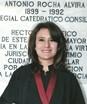Dra. Marìa Angèlica Escobar Juzga