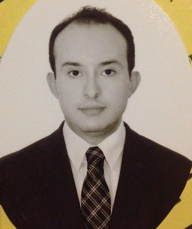 Eric Yair Oregon Miranda - profile image
