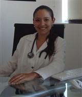 Dra. Danely Valdovinos Oregón