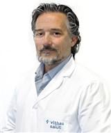 Dr. Alfredo Escartín Arias