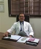 Dr. Daniel Jacomo Mauad