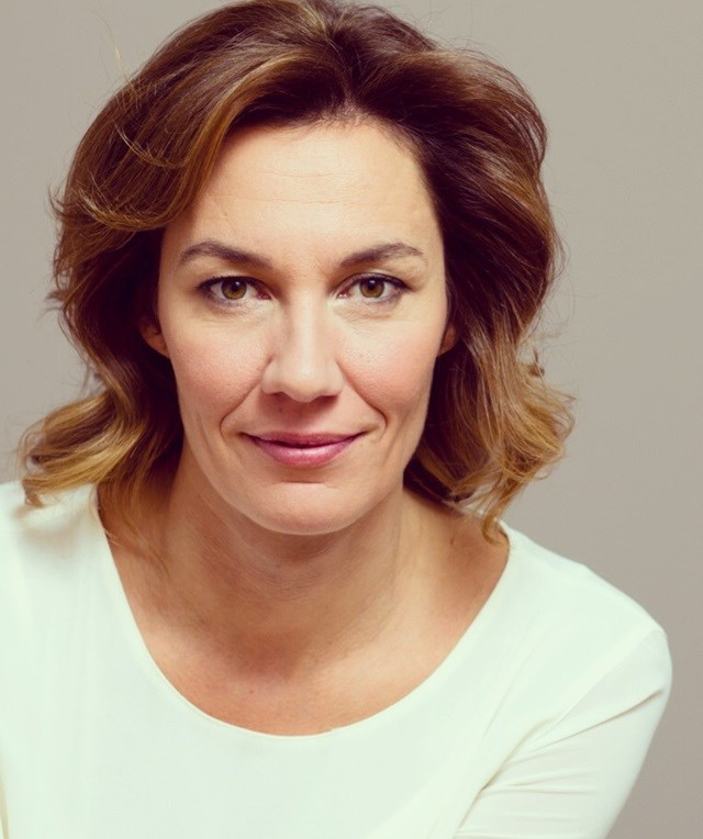 Ana Lucas Prieto - profile image