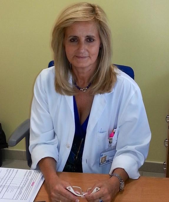 Dra. Maria Luisa Cañete Palomo - profile image