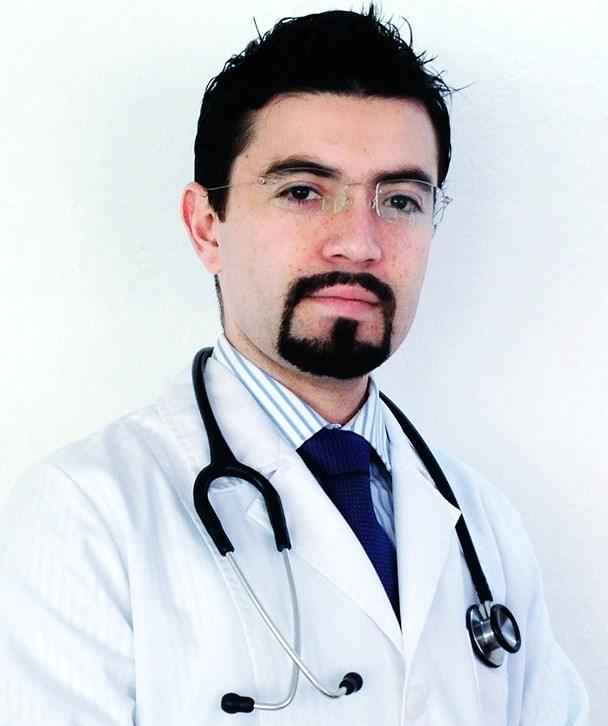 Dr. Armando Partida Gaytán - profile image