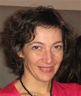 Cristina Martínez Gómez