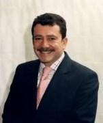 Dr. José Ignacio Salmerón Escobar