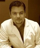 Dr. Marco Vinicio Chazaro Iwaya