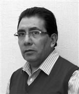 Dr. Leopoldo Zarate Hidalgo