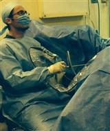 Dr. Diego Cereceres  Urólogo Cirugía de Mínima Invasión