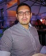 Dr. Jonathan Colin Luna