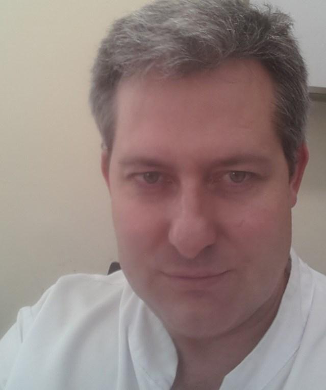 Dr. Agustín De La Fuente Alarcón