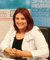Dra. Maria Elizabeth Amaya Sandoval