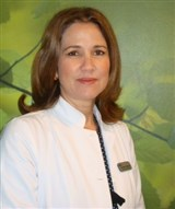 Dra. Hilda Teresa Carrillo Bermúdez