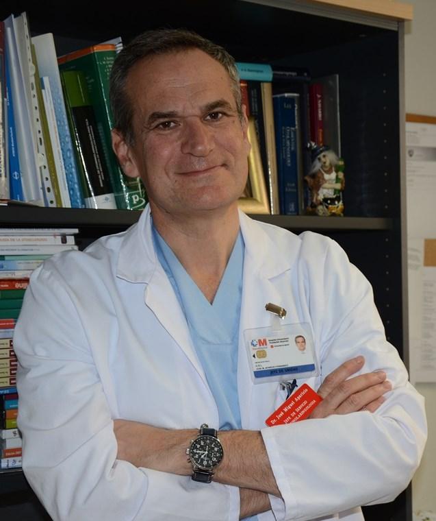 Dr. José Miguel Aparicio
