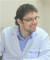 Dr. Marcos Adriano da Silveira