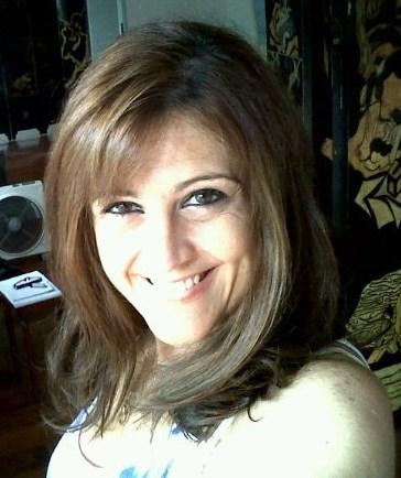 Ana Paula Rodriguez Villegas - profile image