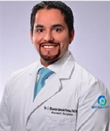 Dr. Jose Eduardo García Flores, FACS