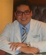 Dr. Josué Enríquez Marín