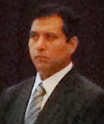 Dr. Fabio Jose Luis Rico Morlan - profile image
