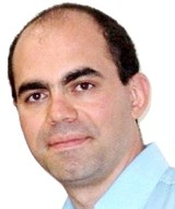 Dr. Alexandre Rojas de Lima