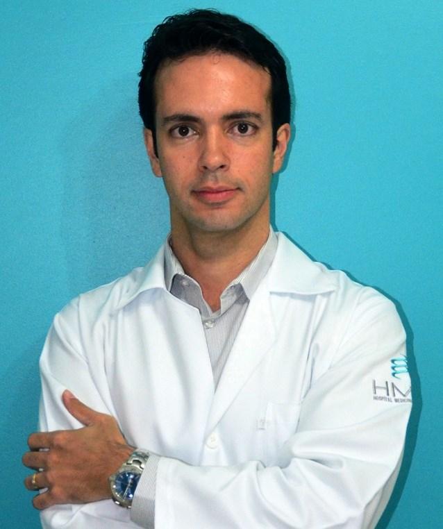 Prof. Dr. Tiago Prata - profile image