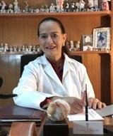 Dra. Patricia Susana Garza Mejia