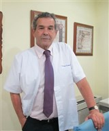 Dr. Antonio Miguel Cabrera Pérez-Camacho