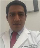 Dr. Homero Pérez García