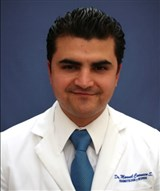 Dr. Manuel Carrasco Saldivar