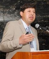Dr. Guillermo Navarro Santos