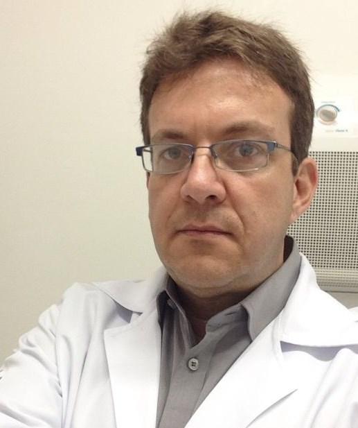 Dr. Leonardo Normanha Benedetti - profile image