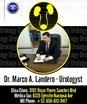 Dr. Marco Antonio Landero Orozco
