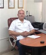 Dr. Fidel Padilla Baca