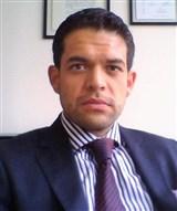 Dr. Arturo García Mora
