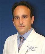 Dr. David Molina García