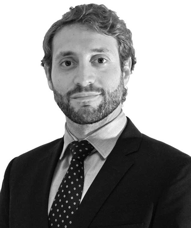 Dr. Elías Legorreta Marín - profile image