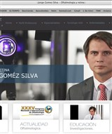Dr. Jorge Augusto Gomez Silva