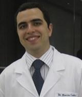 Dr. Marcos Rodrigo Carvalho