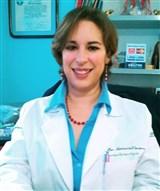 Dra. María Antonieta Vázquez Bojórquez