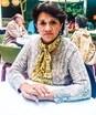 Lic. María Del Pilar Serrano Hernández