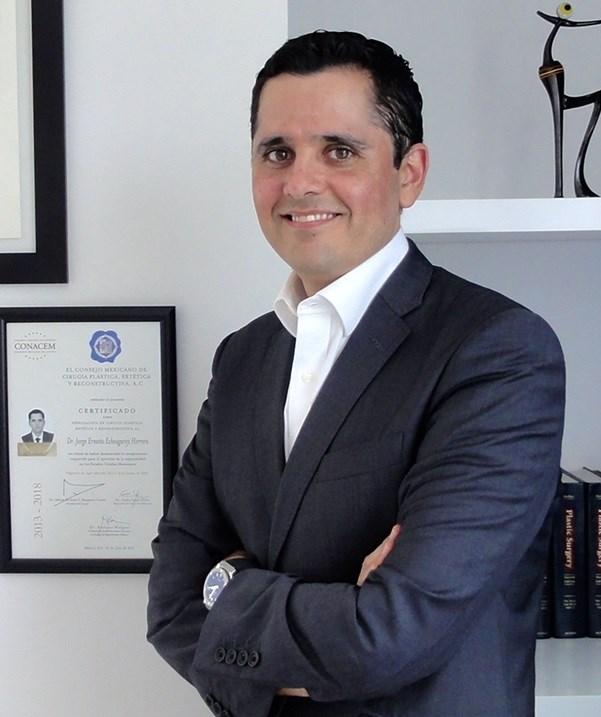 Dr. Jorge Echeagaray Herrera - profile image